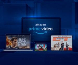 Amazon Prime Video Associate