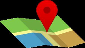 Icona Annunci Mappa Appets
