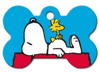 Snoopy di Charles Schulz