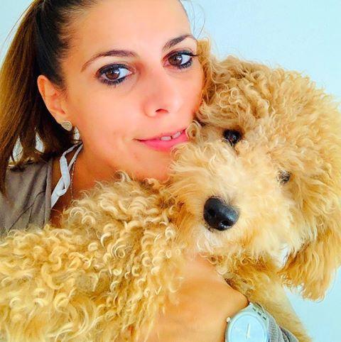 Instagram VIP Mia Sweet Poodle