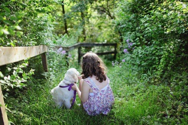 20 Benefici Crescere Bambini Animali Pet Blog Appets